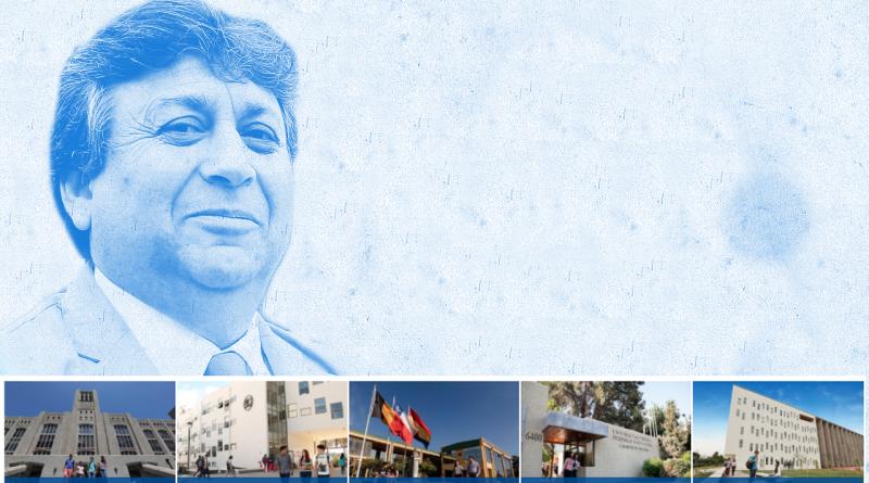 Profesor Carlos Castro lanza su candidatura a la Rectoría de la UTFSM para el período 2018-2022